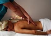 массаж нейроседативный